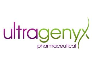 «Ультрадженикс фармасьютикал» (Ultragenyx Pharmaceutical).