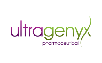 «Ультрадженикс фармасьютикал» (Ultragenyx Pharmaceutical).