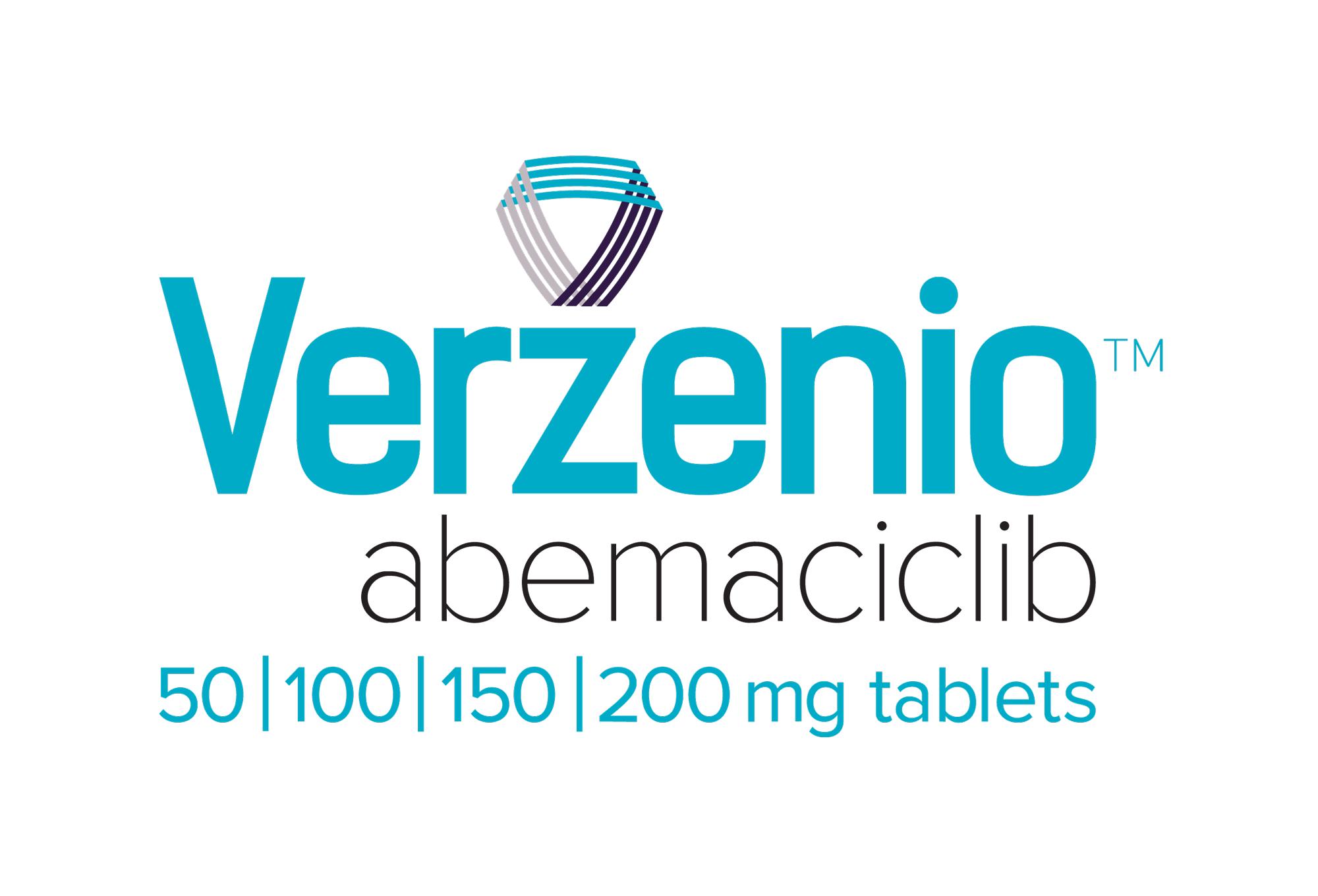 «Верзенио» (Verzenio, абемациклиб).
