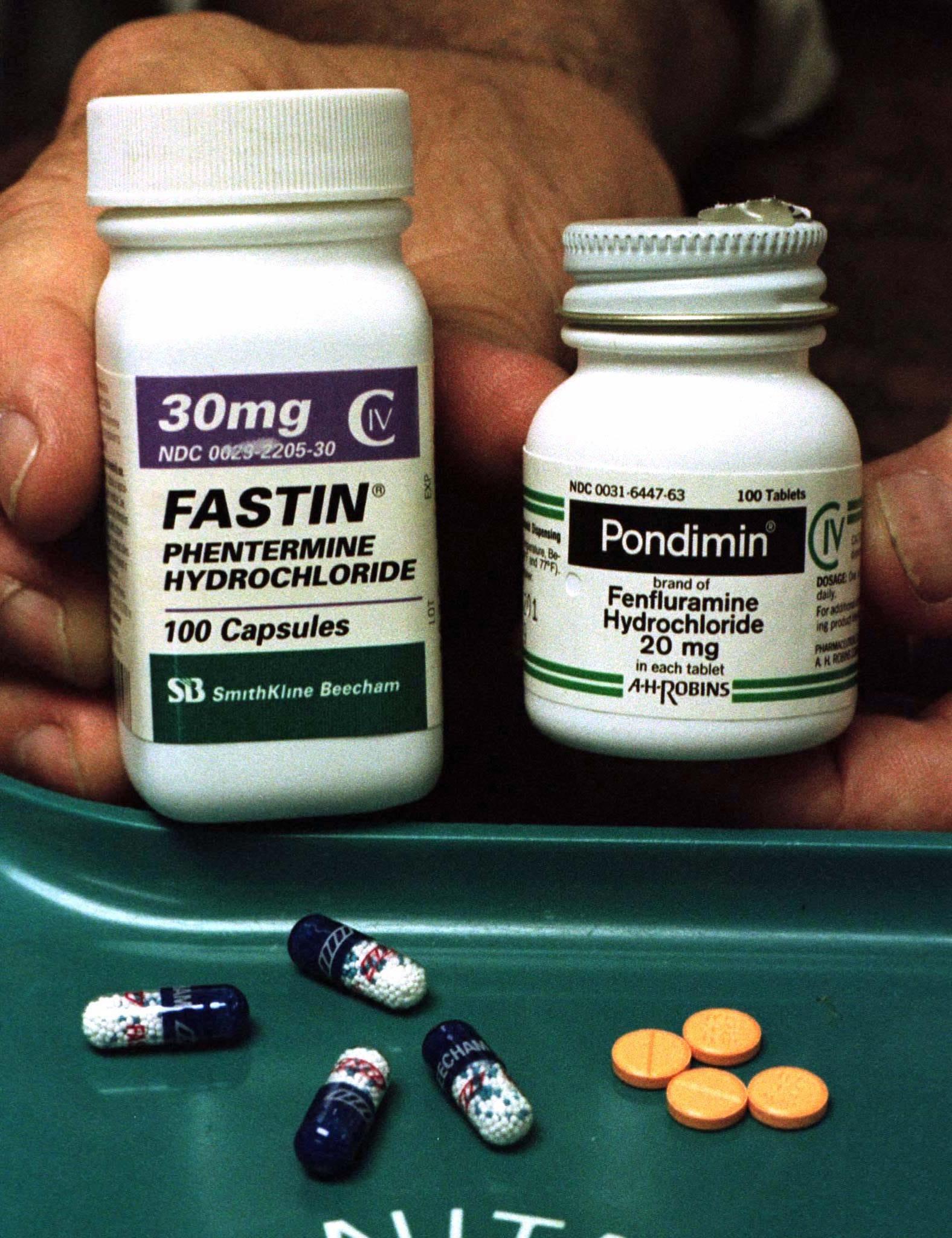 fen phen - Великая проблема ожирения