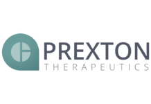 «Прекстон терапьютикс» (Prexton Therapeutics).