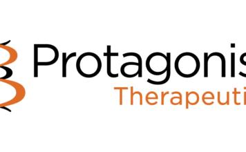 «Протагонист терапьютикс» (Protagonist Therapeutics).