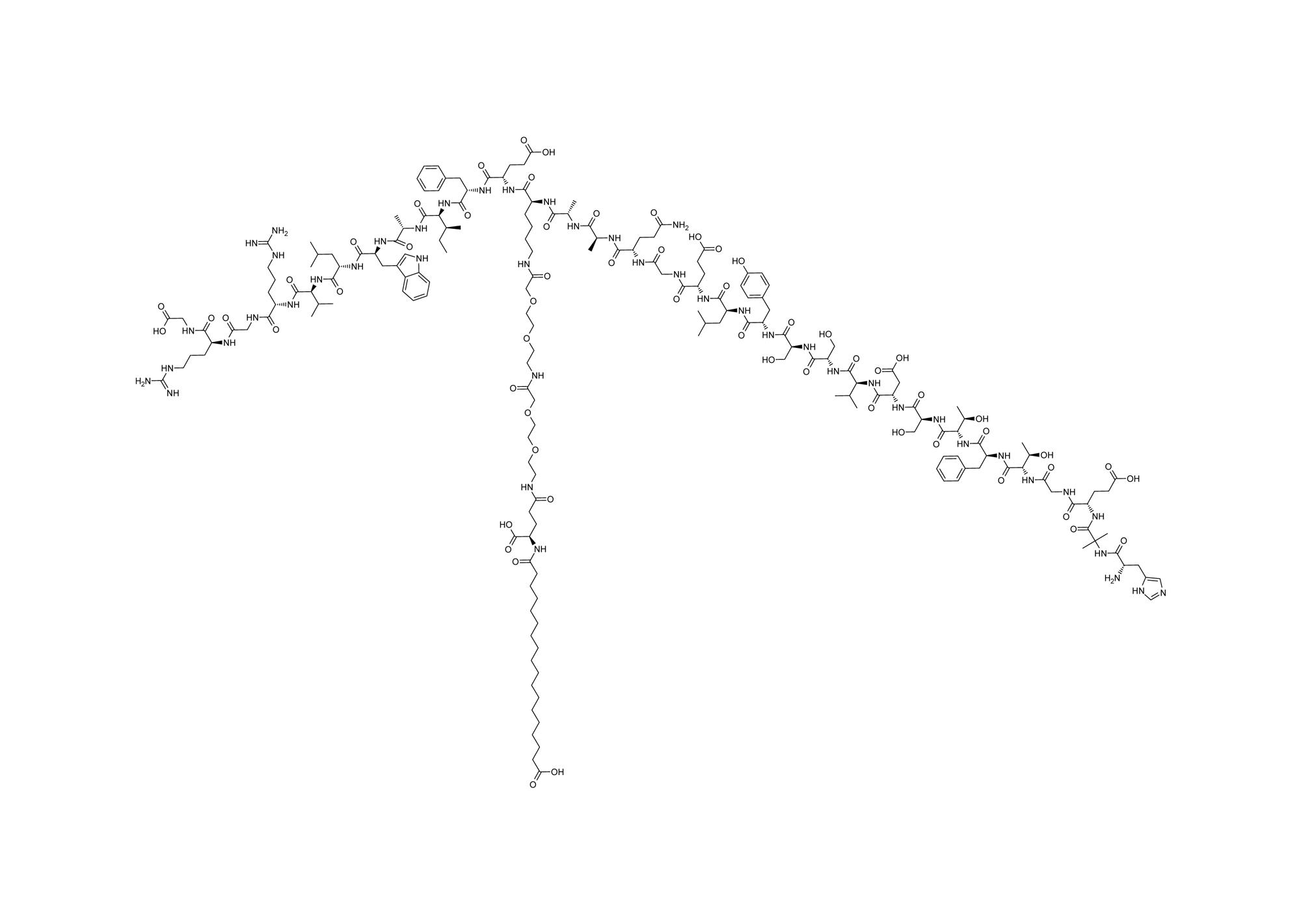 Семаглутид (semaglutide).