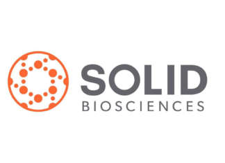 «Солид байосайенсиз» (Solid Biosciences).
