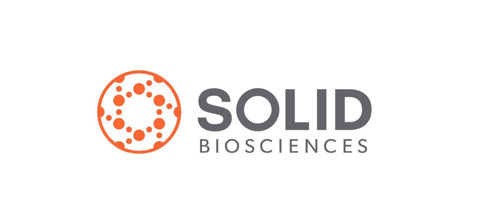 «Солид байосайенсиз» (Solid Biosciences).