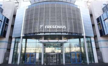 «Фрезениус» (Fresenius).