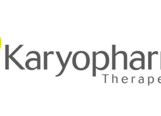 «Кариофарм терапьютикс» (Karyopharm Therapeutics).