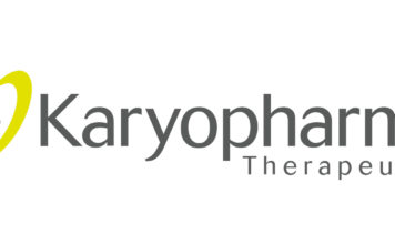 «Кариофарм терапьютикс» (Karyopharm Therapeutics).