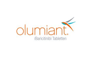 «Олюмиант» (Olumiant, барицитиниб).