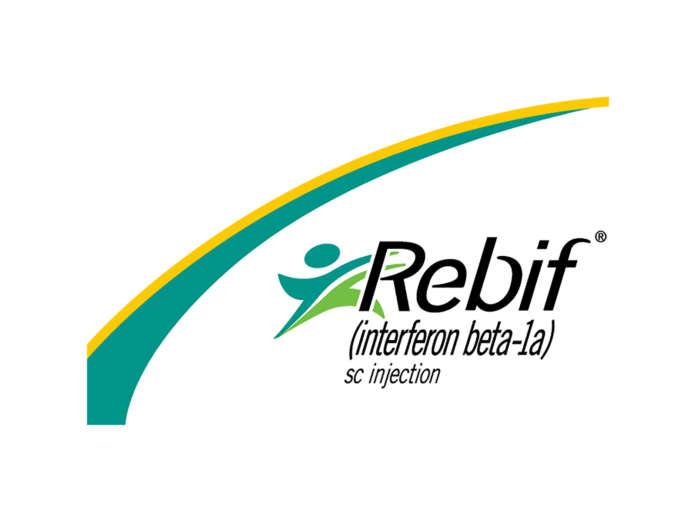 «Ребиф» (Rebif, интерферон бета-1a).