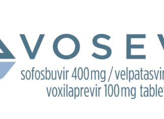 «Восеви» (Vosevi, софосбувир + велпатасвир + воксилапревир).
