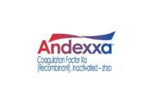 «Андекса» (Andexxa, андексанет альфа).