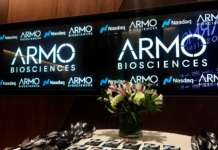 «Армо байосайенсиз» (Armo BioSciences).