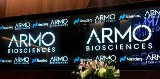 «Армо байосайенсиз» (Armo BioSciences).