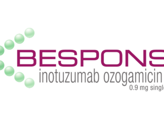 «Беспонса» (Besponsa, инотузумаб озогамицин).