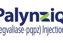 «Палинзик» (Palynziq, пегвалиаза).
