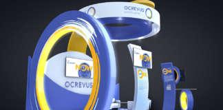 «Окревус» (Ocrevus, окрелизумаб).