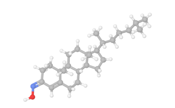 Олезоксим (olesoxime).