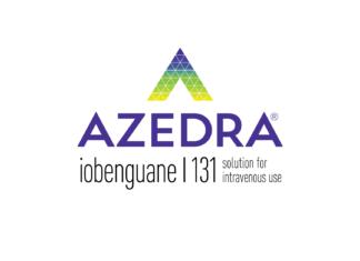 «Азедра» (Azedra, йобенгуан йод 131).