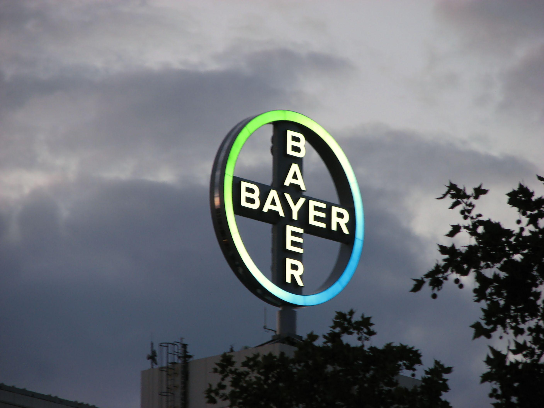 «Байер» (Bayer).