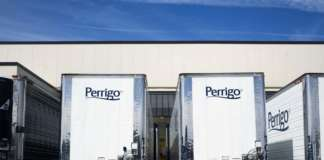 «Перриго» (Perrigo).