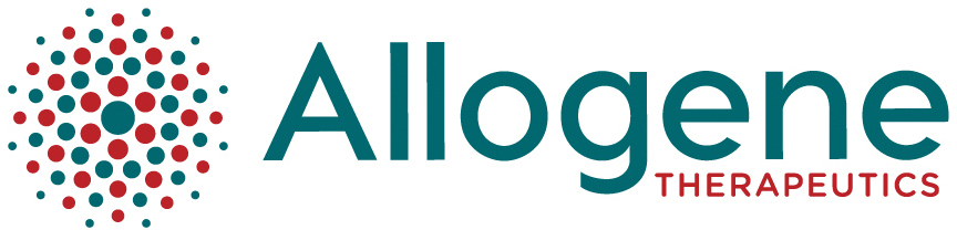 «Аллоджен терапьютикс» (Allogene Therapeutics).