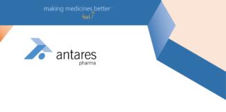 «Антарес фарма» (Antares Pharma).