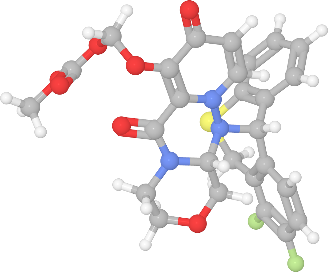 Балоксавир марбоксил (baloxavir marboxil).
