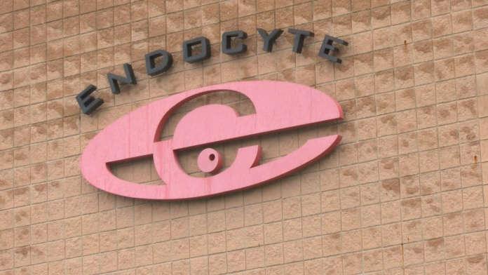 «Эндосайт» (Endocyte).