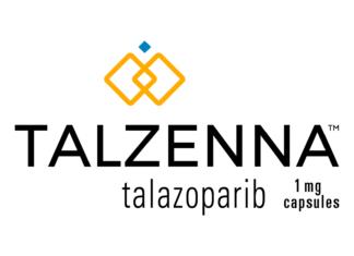 «Талзенна» (Talzenna, талазопариб).