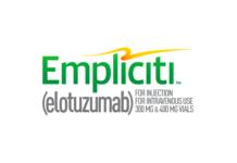 «Эмплисити» (Empliciti, элотузумаб).