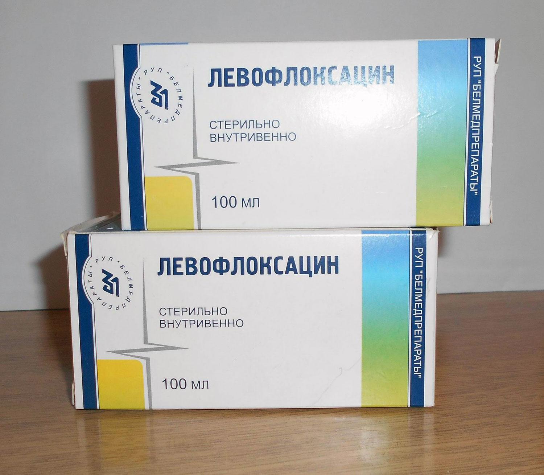 Антибиотик при простатите таблетки что следует делать при простатите