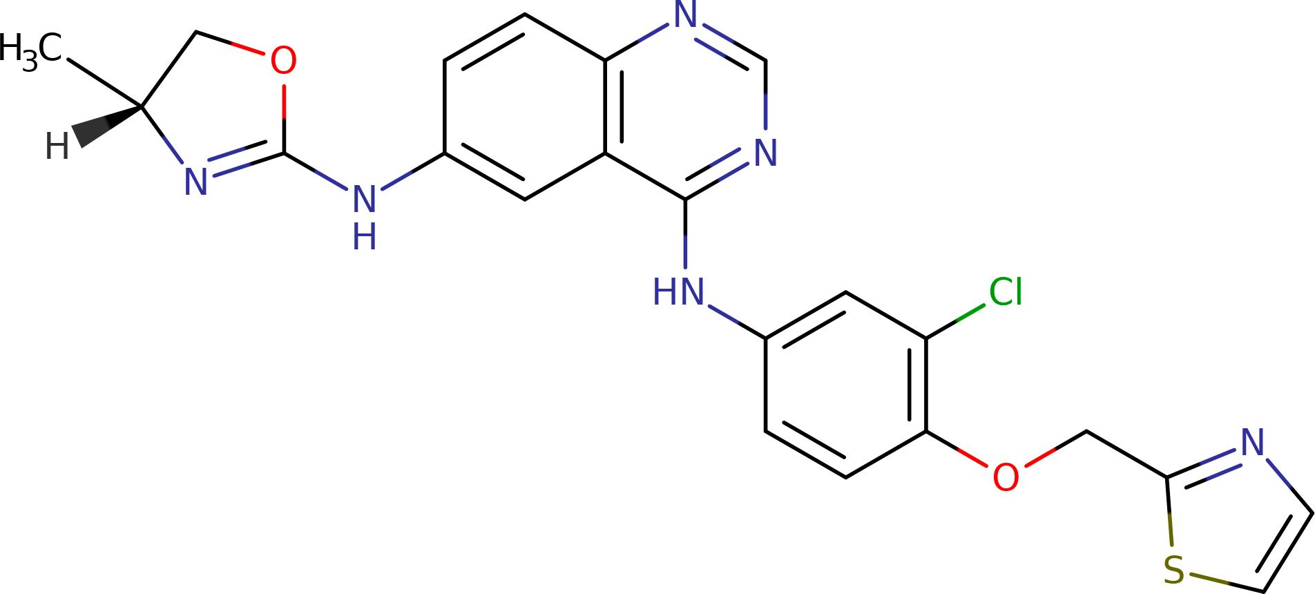 Варлитиниб (varlitinib).