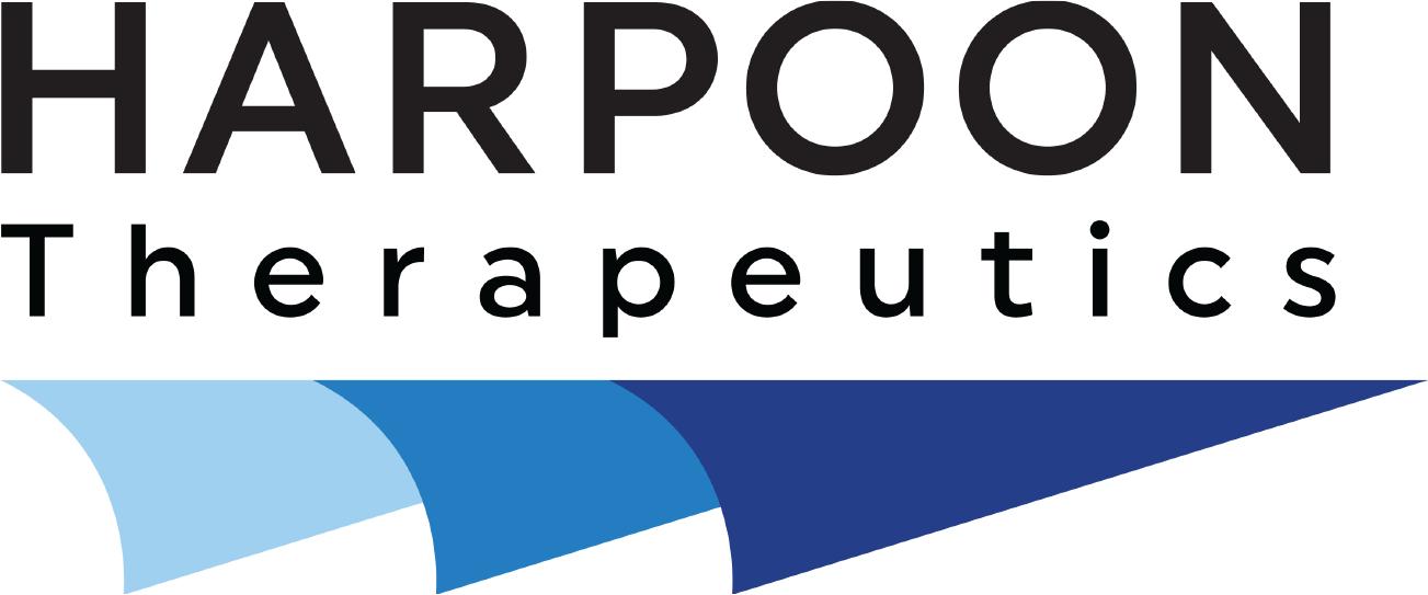 «Харпун терапьютикс» (Harpoon Therapeutics).