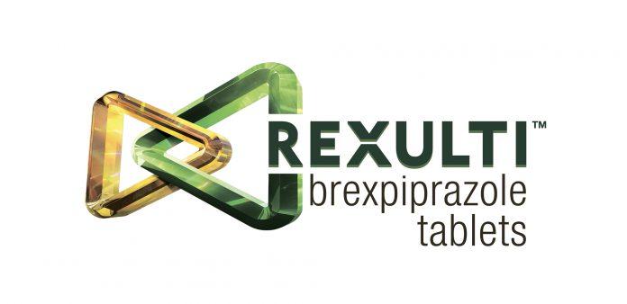 «Рексалти» (Rexulti, брекспипразол).
