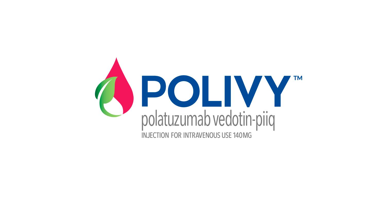 «Поливи» (Polivy, полатузумаб ведотин).