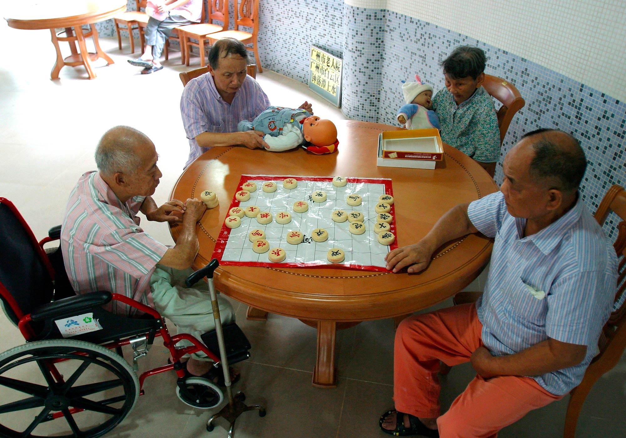 alz 03 - «Олигоманнат»: наконец-то новое лекарство против болезни Альцгеймера