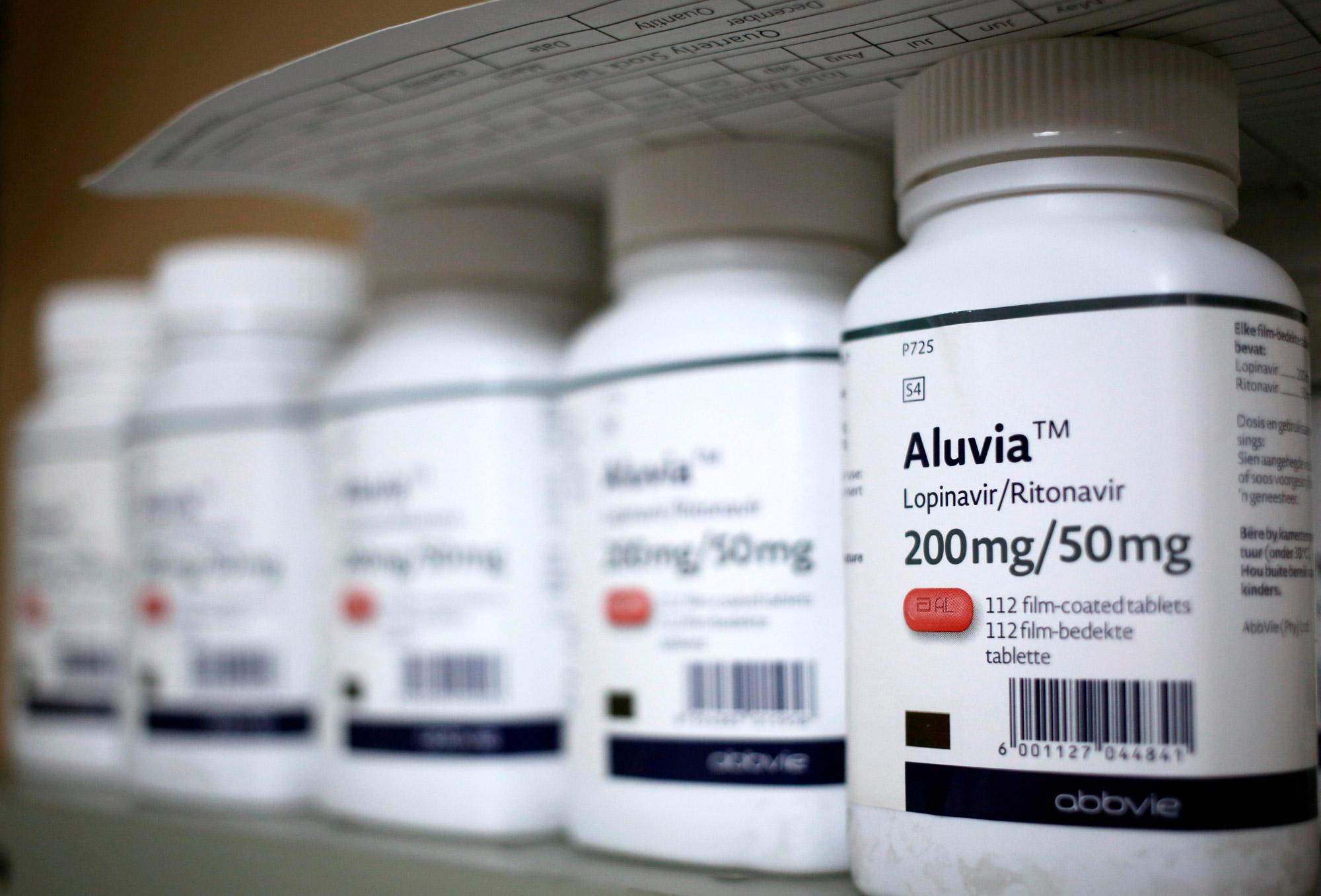 aluvia - Новый коронавирус SARS-CoV-2: все лекарства и вакцины против инфекции COVID-19. Самый полный и подробный обзор в мире