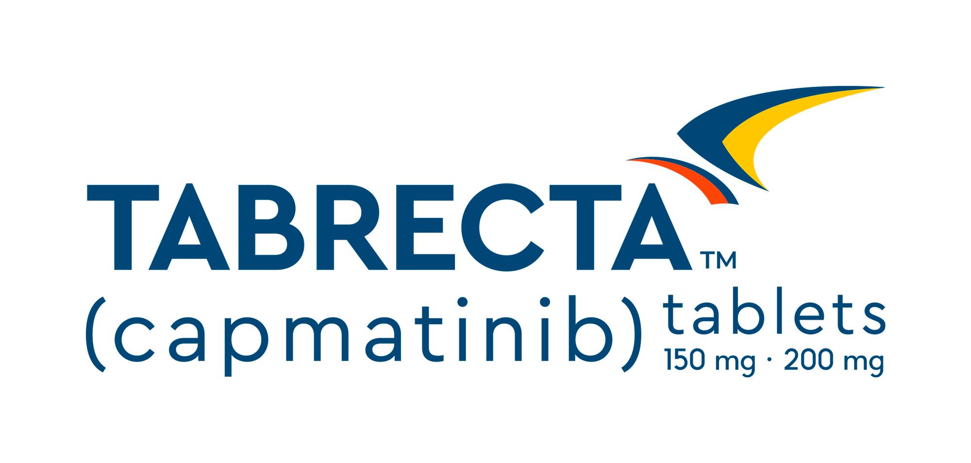 «Табректа» (Tabrecta, капматиниб).