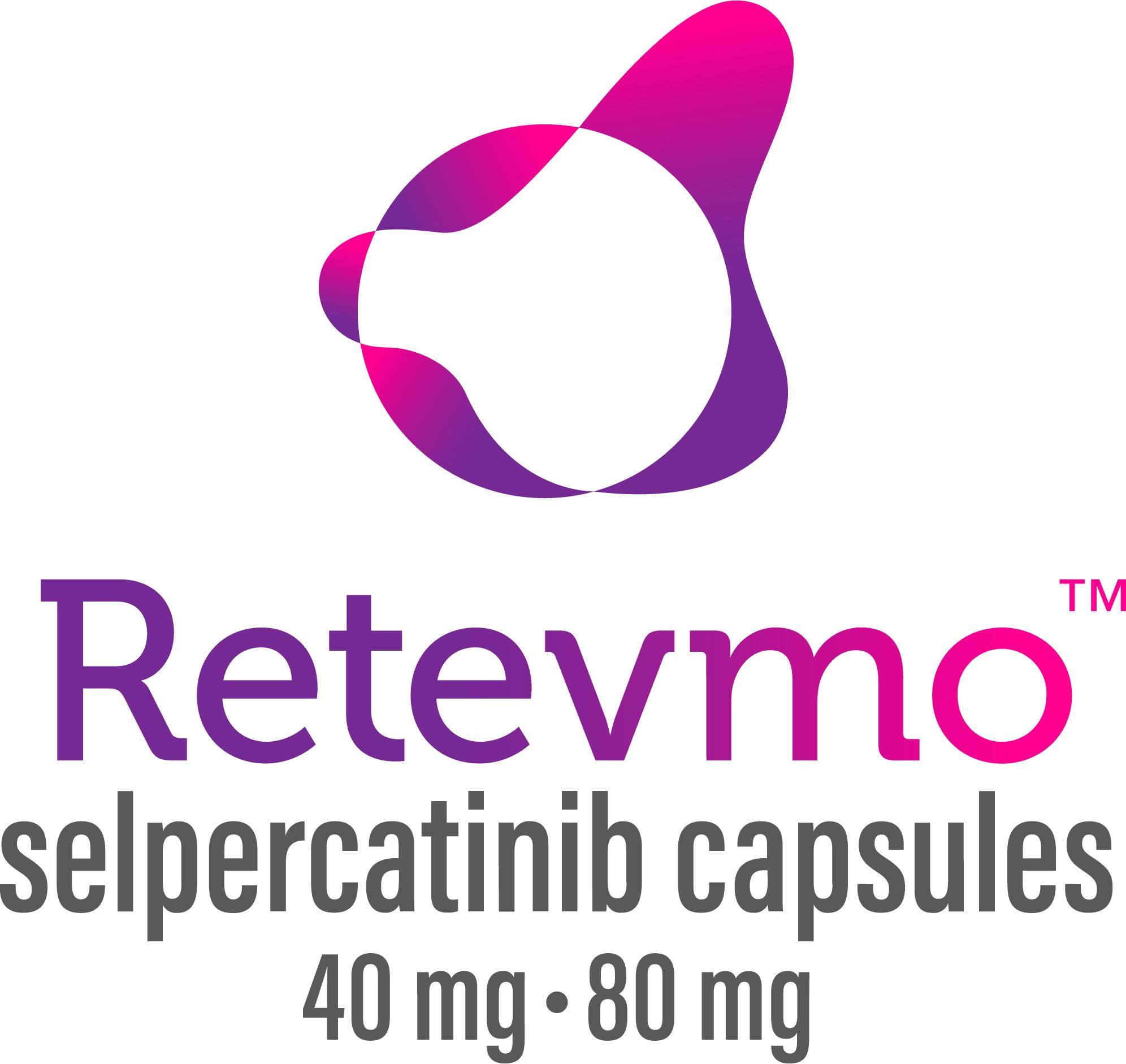 retevmo logo - «Ретевмо»: первое лекарство против RET-положительных опухолей