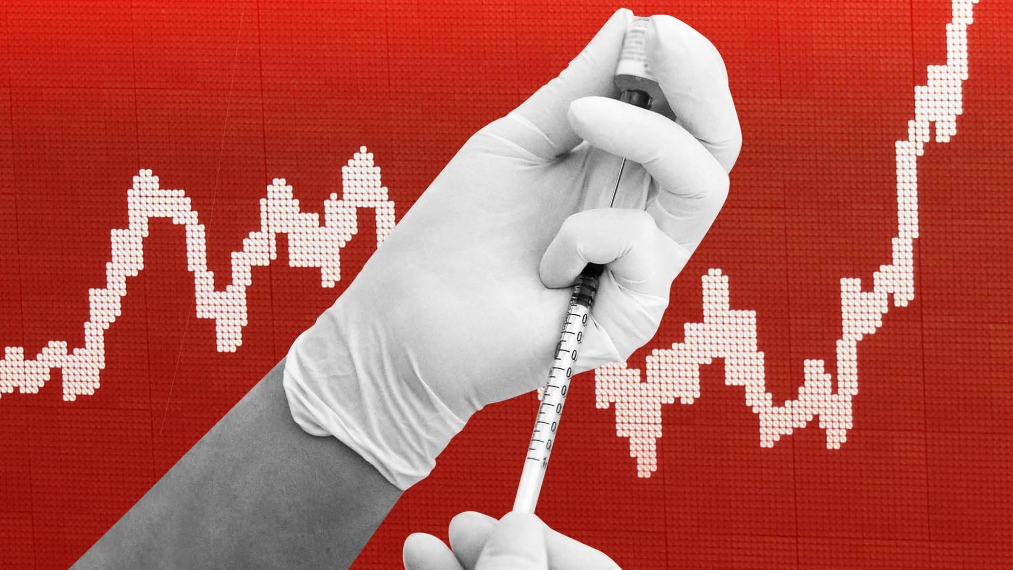 vaccine stocks - Коронавирус. Вакцины. Pfizer и BioNTech: первая реальная победа над ковидом! [Обновлено]